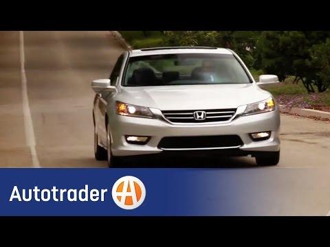 2014 Honda Accord | 5 Reasons to Buy | Autotrader