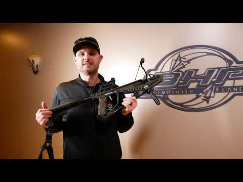 Cold Steel Cheapshot 130 Crossbow