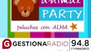 Baixar Animal Party Entrevista en Gestiona Radio