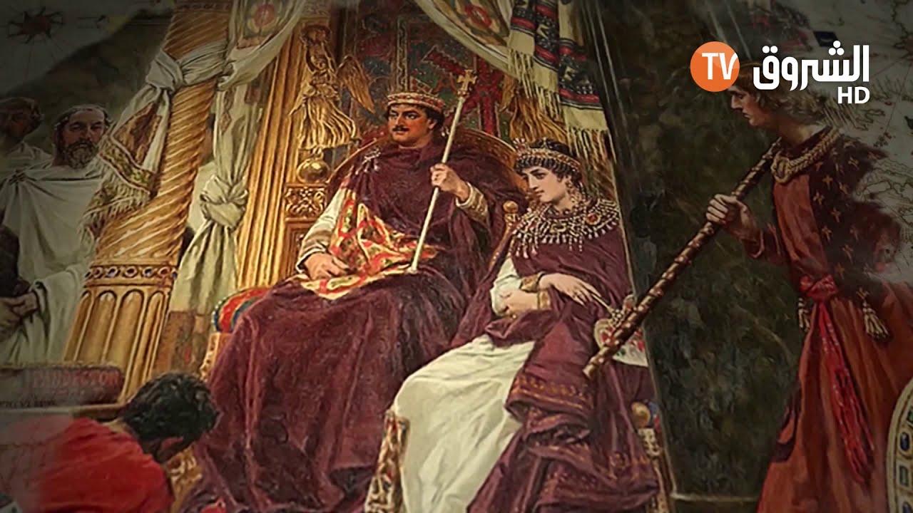 احكيلي على زمان هكذا تاسست الامبراطورية الرومانية وامتدت Youtube Tourism Algeria Painting
