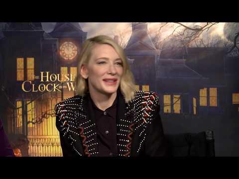 Cate Blanchett in &39;Carol&39; sequel?