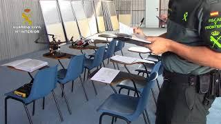 La Guardia Civil crea el equipo PEGASO, encargado del control de los