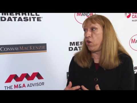 MandA.TV: Annette Jarvis - Dorsey & Whitney LLP