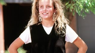 A Friend Mourns Tragic Death of 80s Star Amanda Peterson