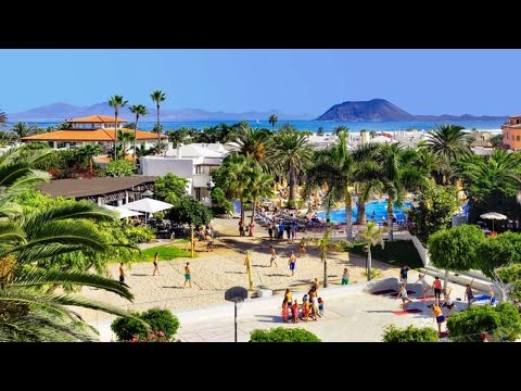 Top10 Recommended Hotels In Corralejo, Fuerteventura, Canary Islands, Spain