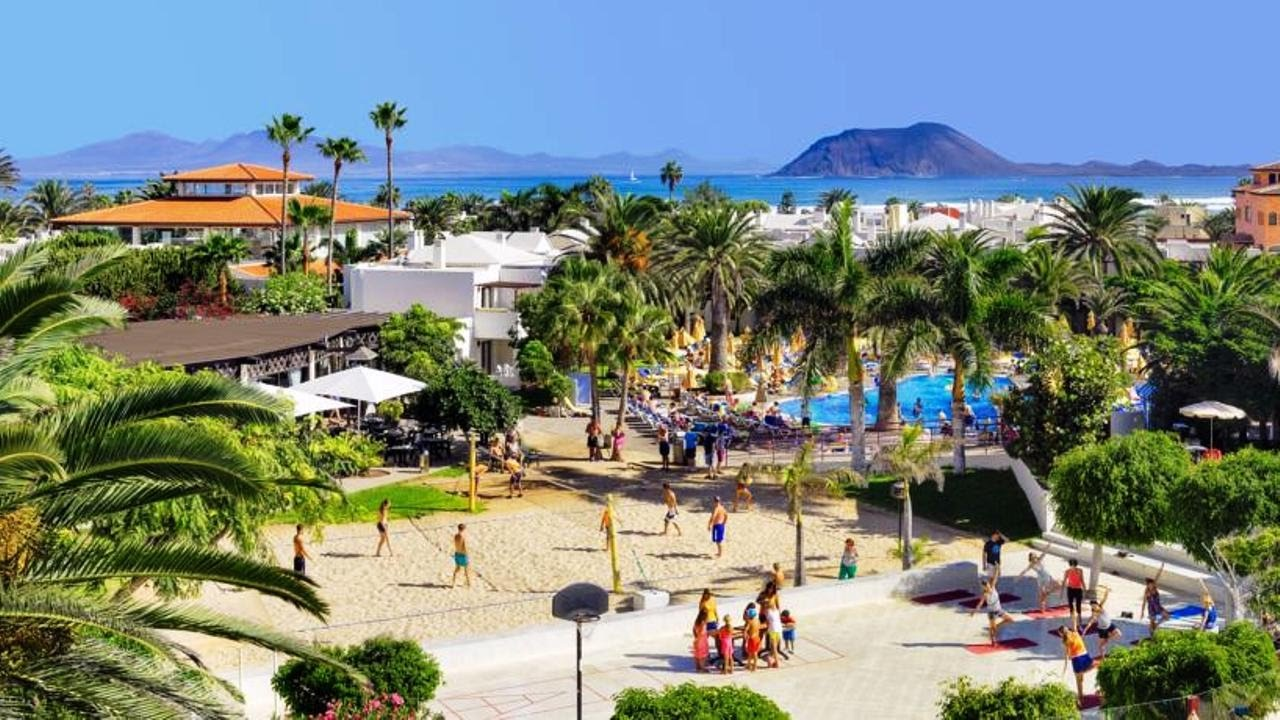 Avanti Boutique Hotel, Fuerteventura, Spain | The Hotel Guru |Hotel Corralejo Fuerteventura