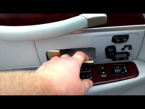 2007 2014 ford expedition chrome interior door handle n - 2004 lincoln town car interior door handle ...