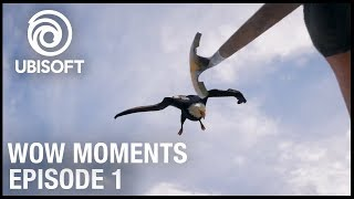 WOW Moments | Episode 1 | Ubisoft [NA]