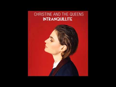 "Christine And The Queens - ""Intranquilité"" - Inédit"