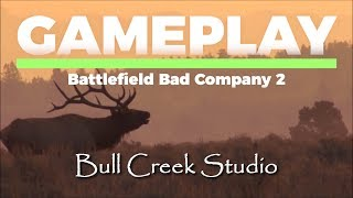 Battlefield Bad Company 2: An Old Game that