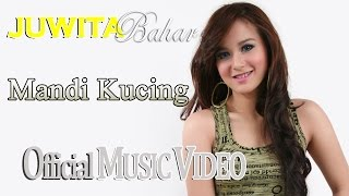 Video Juwita Bahar - Mandi Kucing [Official Music Video HD] download MP3, 3GP, MP4, WEBM, AVI, FLV November 2017