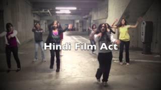 Indus Culture Show 2013 Teaser - Phir Bhi Dil Hai INDUStani