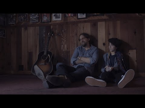 """The Magic Kid"" // Hayes Carll // Official Music Video"