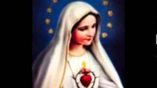 Mother Mary - Nanmanerum Amma -Malayalam