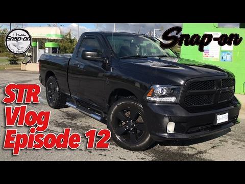 STR Vlog Episode 12 - New Sticker, News And Updates - YOUTUBE BOYCOTT