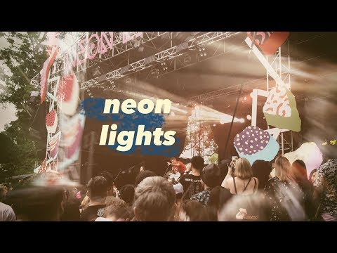 A Saturday at Neon Lights music fest Mp3
