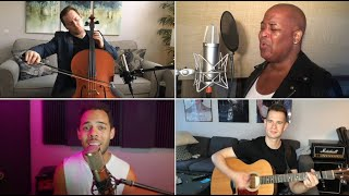 Yours Truly Live Entertainment - STAND BY ME - Stay-at-Home Sessions
