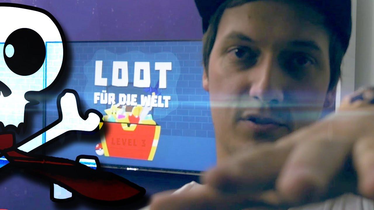 Loot Für Die Welt 5 Einnahmen