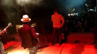 Show em Itacambira 24/ julho/2015