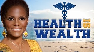 Queen Afua Live | London Tour | Health Is Wealth