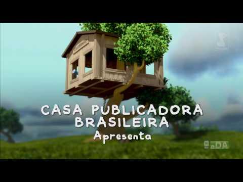 Nosso Amiguinho - Meu brasil no Blog - Trailer