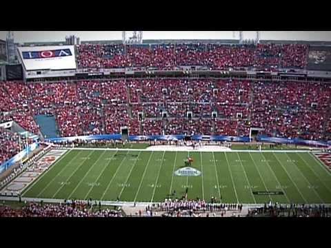 NSIDE Nebraska Football Gator Bowl Flashback Feature