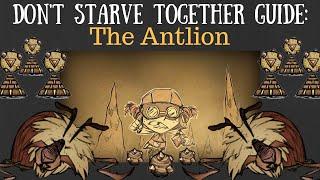 Don't Starve Together Guide: Antlion
