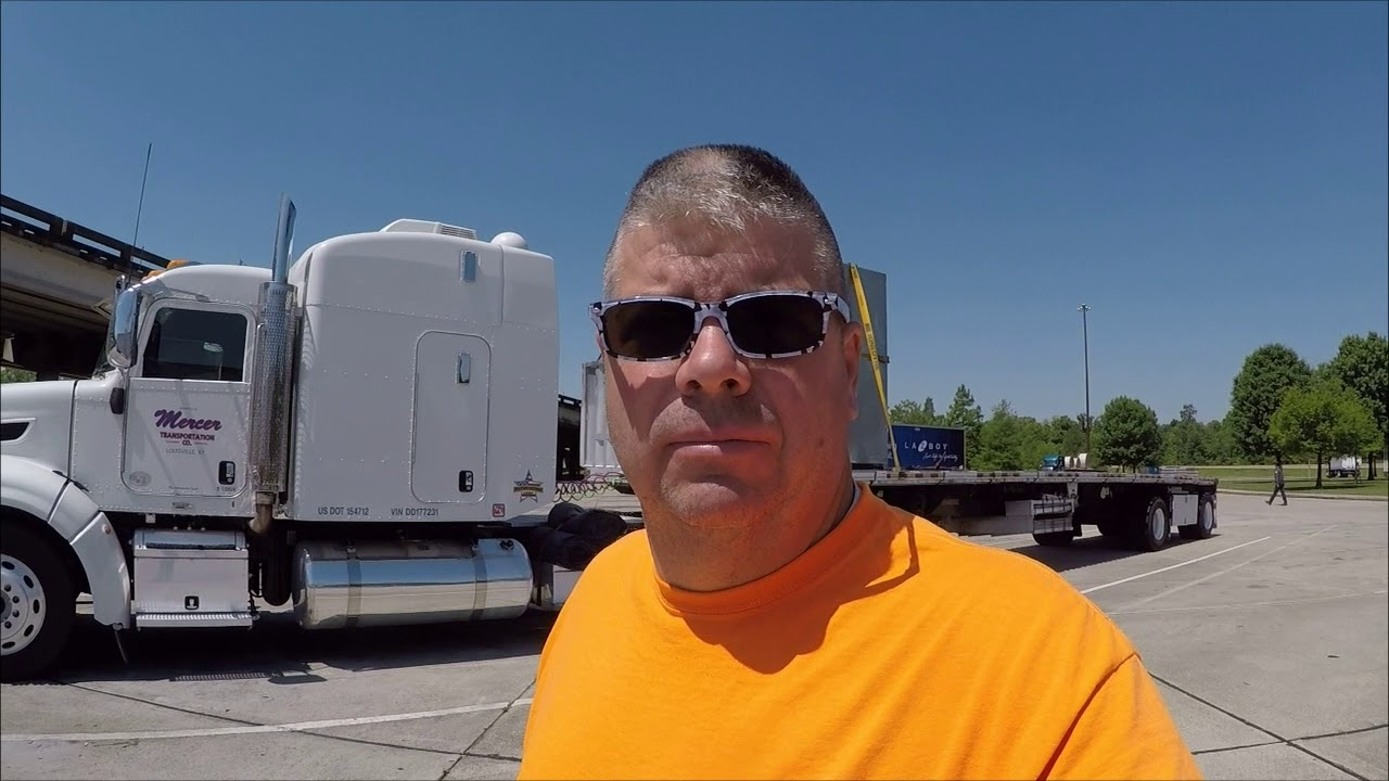 232-louisiana-bayou-the-life-of-an-owner-operator-flatbed-truck-driver-vlog