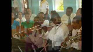 We fall down Donnie McClurkin- Jazz instrumental