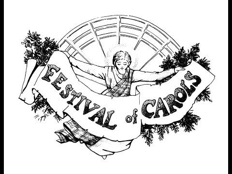"Alma College Choir \""Virtual\"" Festival of Carols 2020"