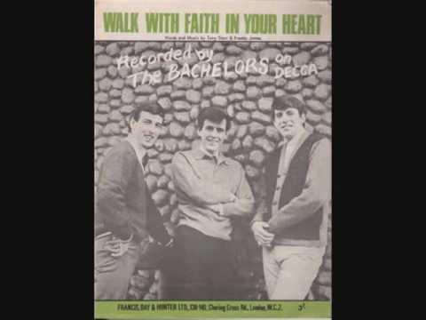 The Bachelors - Walk With Faith In Your Heart (1966)