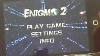 Enigmo 2 - app review