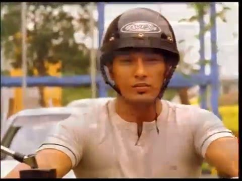 Munchee Chocolate Puff - Bike Commercial