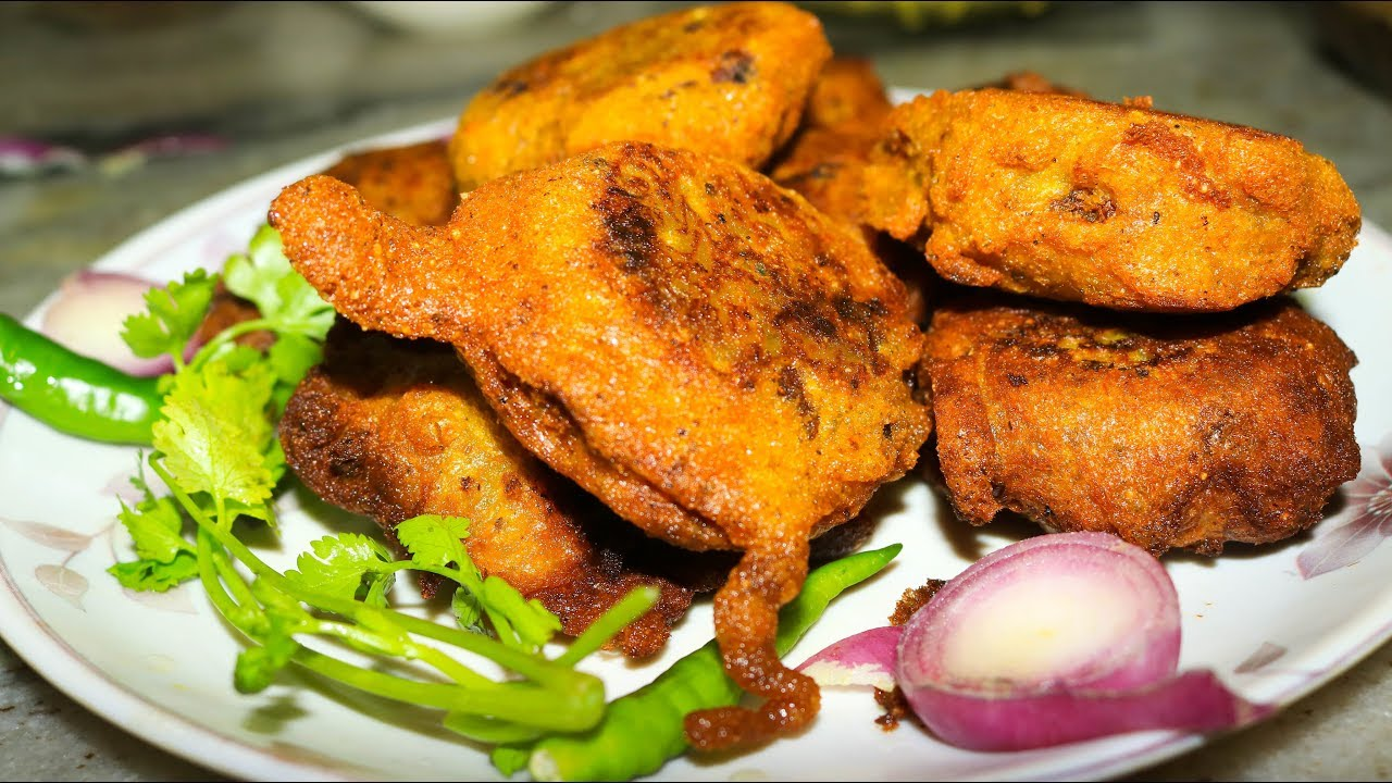 lote macher chop recipe in bengali Lote Macher Chop - Fish Chop in Bengali - Bengali Fish Chop Recipe