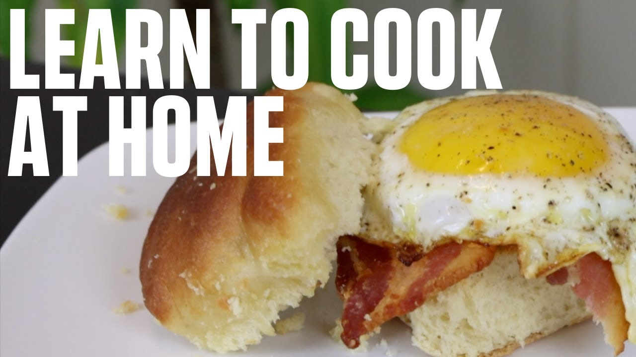 IMPROVE YOUR HOME COOKING   THE REGULAR CHEF CHANNEL TRAILER