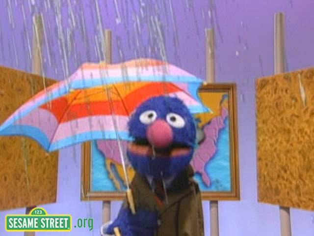 Science weather 3 lessons tes teach sesame street grover weather monster sciox Choice Image