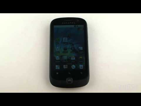 Unlock Alcatel OT-990, OT-991
