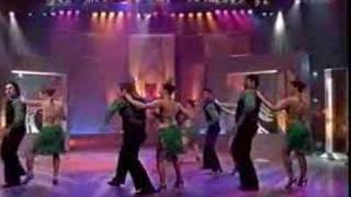 Kiwi Salsa Orlando Tv1