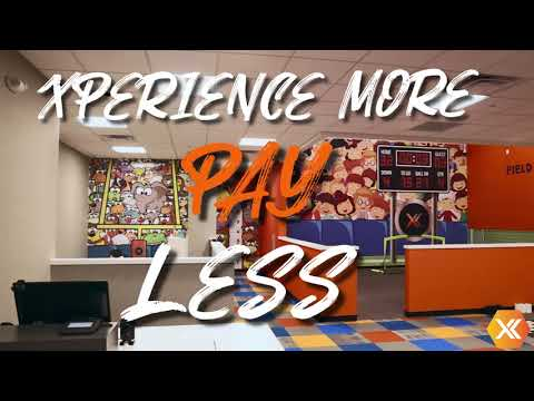 Xperience Fitness Roseville Promo