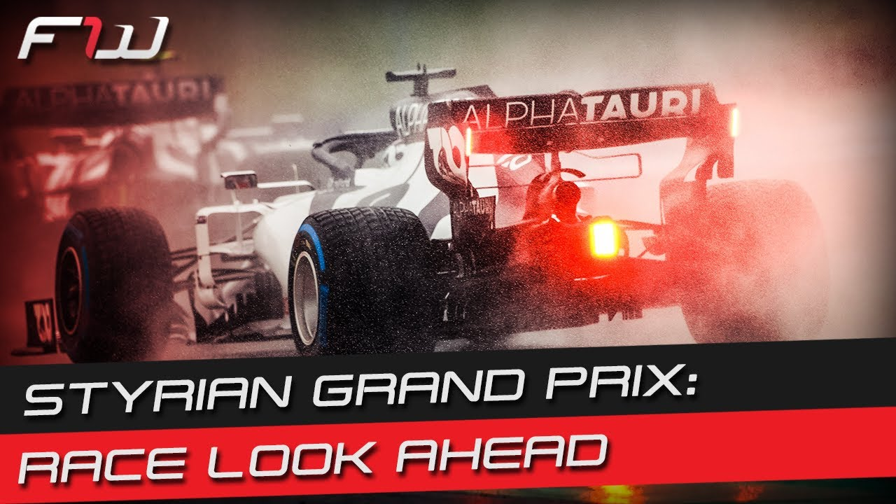 Styrian Grand Prix: Race Look Ahead