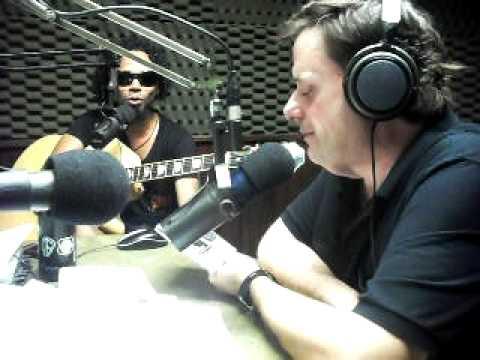REGEFX ENTREVISTA RADIO SANTA BARBARA FM SP