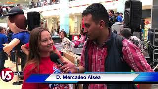 Fastest Pizza Maker - Colombia 2017