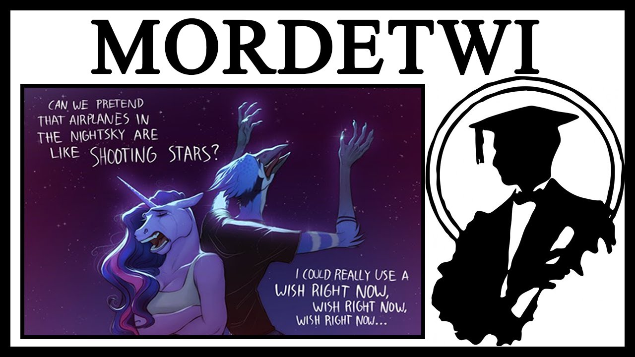What Is MordeTwi Fanfiction?