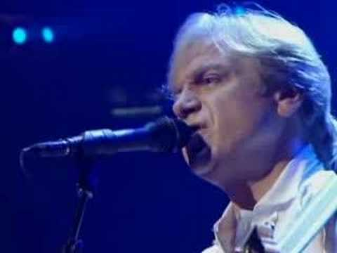 Moody Blues - Question - Royal Albert Hall