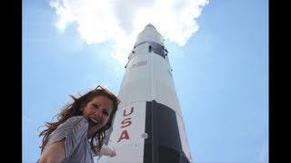 On the Road Again : Huntsville, Alabama (US Space and Rocket Center)