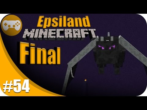 EPSILAND MINECRAFT | EPISODIO FINAL #54