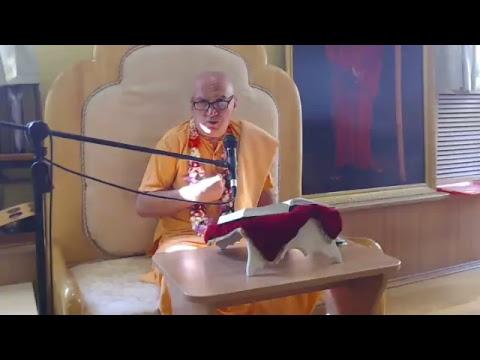 Шримад Бхагаватам 4.16.27 - Ванинатха Васу прабху