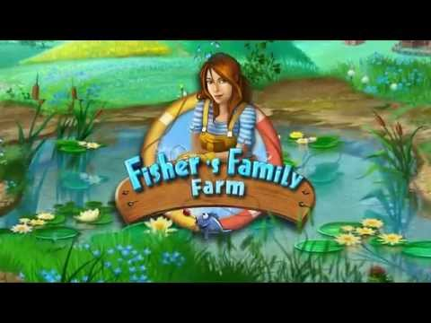 Fisher's Family Farm HD