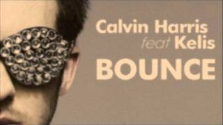 Calvin Harris feat. Kelis BOUNCE (Radio Edit)