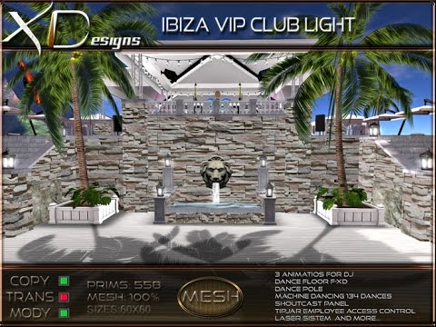 Ibiza Vip Club